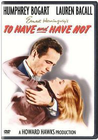 To Have and Have Not - (Region 1 Import DVD)