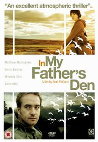 In My Father's Den (Import DVD)