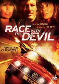 Race with the Devil (1975) - (DVD)