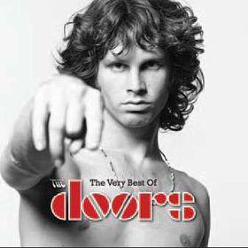 Doors The - Very Best Of The Doors (CD)