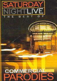 SNL: The Best of Commercial Parodies & the Best of Cheri Oteri - (Region 1 Import DVD)