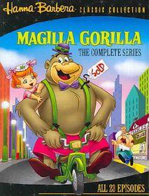 Magilla Gorilla - (Region 1 Import DVD)
