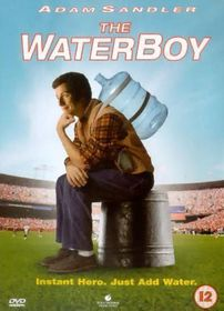 Waterboy - (Import DVD)