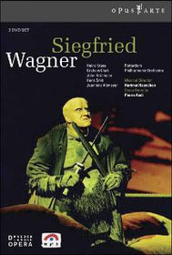Wagner:Siegfried - (Australian Import DVD)