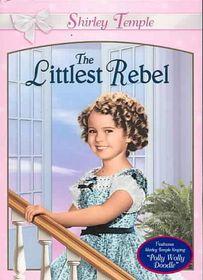 Littlest Rebel - (Region 1 Import DVD)