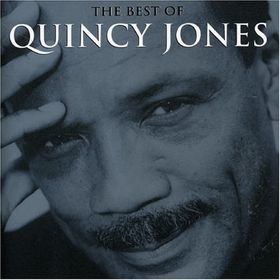 Quincy Jones - Best Of Quincy Jones (CD)