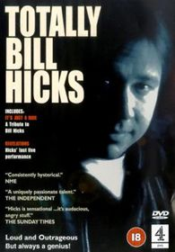 Bill Hicks - Totally - (Import DVD)