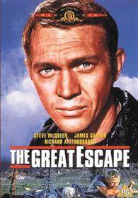 Great Escape - (Import DVD)