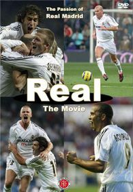 Real:Movie - (Region 1 Import DVD)