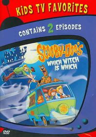 Scooby Doo:Which Witch is Which - (Region 1 Import DVD)