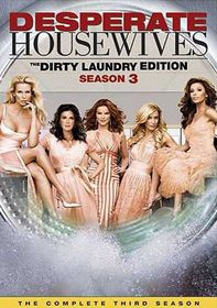 Desperate Housewives Season 3 (DVD)
