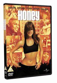 Honey (DVD)