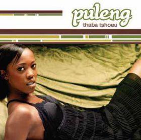 Puleng - Thaba Tshoeu (CD)