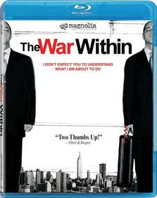 War Within - (Region A Import Blu-ray Disc)