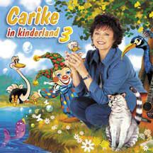 Keuzenkamp Carike - Carike In Kinderland - Vol.3 (CD)