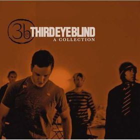 Third Eye Blind (cd + Dvd) - Collection (CD)