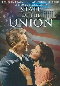 State of the Union - (Region 1 Import DVD)