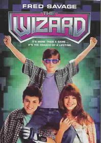 Wizard - (Region 1 Import DVD)
