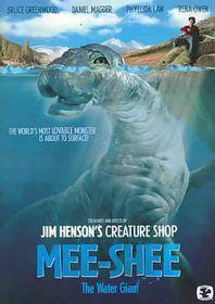 Mee Shee:Water Giant - (Region 1 Import DVD)
