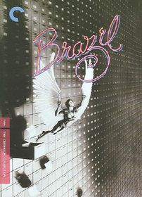 Brazil - (Region 1 Import DVD)