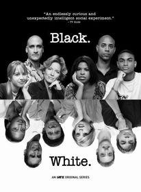 Black White - (Region 1 Import DVD)