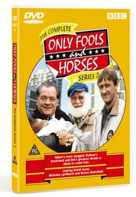 Only Fools & Horses - Series 7 - (Import DVD)