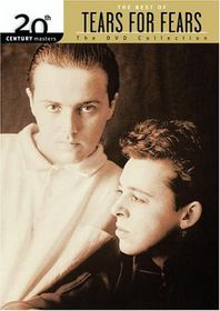 Tears For Fears - Best Of DVD Collection (DVD)