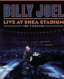 Billy Joel - Live at Shea Stadium - (Region A Import Blu-ray Disc)