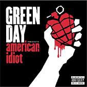 Green Day - American Idiot (CD)
