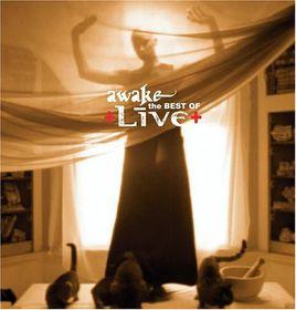 Live - Awake - Best Of Live (CD)