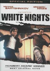 White Nights:Special Edition - (Region 1 Import DVD)