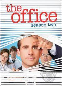 Office:Season Two - (Region 1 Import DVD)