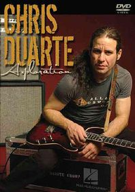 Chris Duarte:Axploration - (Region 1 Import DVD)