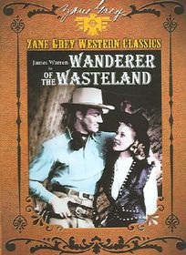 Wanderer of the Wasteland - (Region 1 Import DVD)