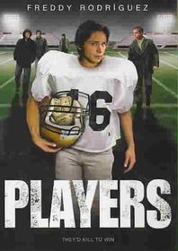 Players - (Region 1 Import DVD)