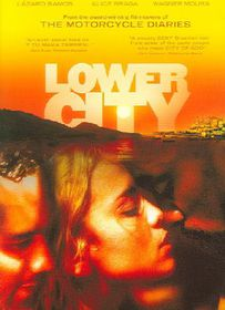 Lower City - (Region 1 Import DVD)