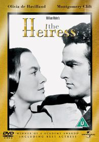 Heiress - (Import DVD)