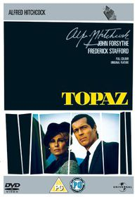 Topaz (Hitchcock) (Import DVD)