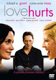 Love Hurts (2009) (DVD)
