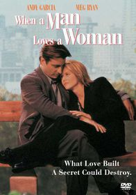 When A Man Loves A Woman (1994)(DVD)