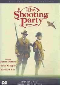 Shooting Party - (Region 1 Import DVD)