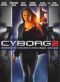 Cyborg II - (Region 1 Import DVD)