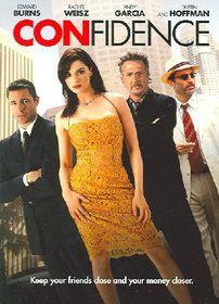 Confidence - (Region 1 Import DVD)