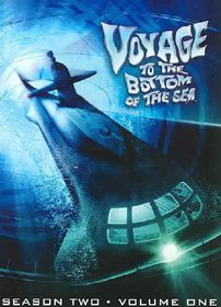 Voyage to the Bottom of the Sea - Season 2: Vol. 1 - (Region 1 Import DVD)