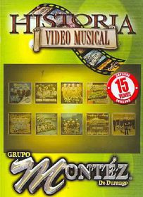 Historia Video Musical - (Region 1 Import DVD)