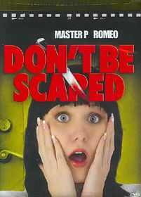 Don't Be Scared - (Region 1 Import DVD)