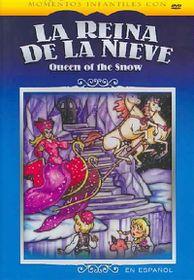 La Reina De La Nieve (Queen of the Snow) - (Region 1 Import DVD)