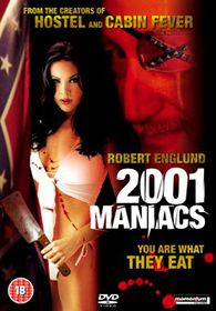 2001 Maniacs - (Import DVD)