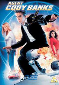 Agent Cody Banks - (Import DVD)