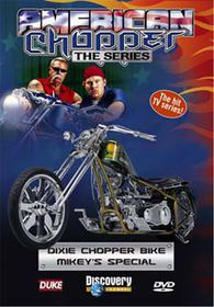 American Chopper-Dixie/Mikey's (From Series 2) - (Import DVD)